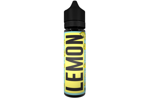 Lemonade Lemon