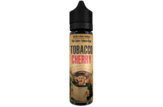 Tobacco Cherry