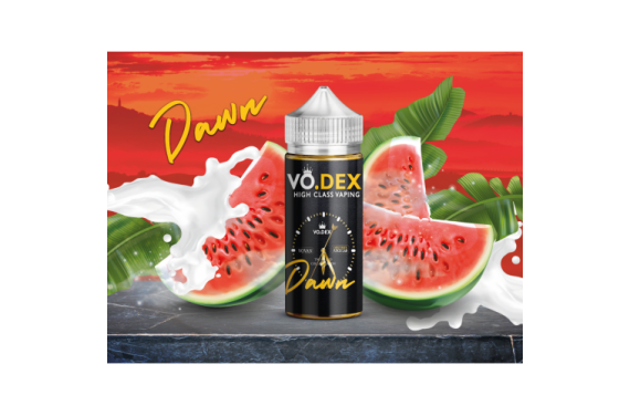 Vodex Dawn 100ml Vodex Dawn 100ml
