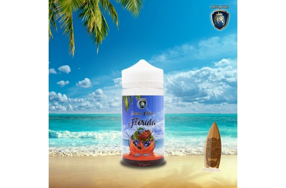 King Juice - Florida 20ml Aroma/Longfill in 200ml Flasche