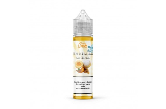 Flavour Smoke - Marillenknödel On Ice 20ml Mix´n Vape Aroma