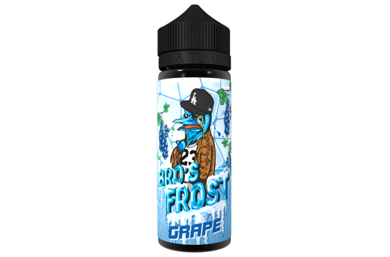 Bro´s Frost - Grape 20ml Aroma