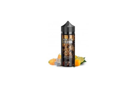 The Vaping Flavour Aroma - Rick Limes 10 ml